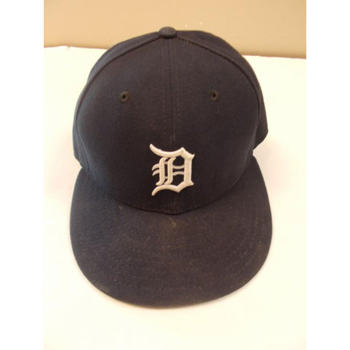 Photo of Ian Kinsler Home Cap