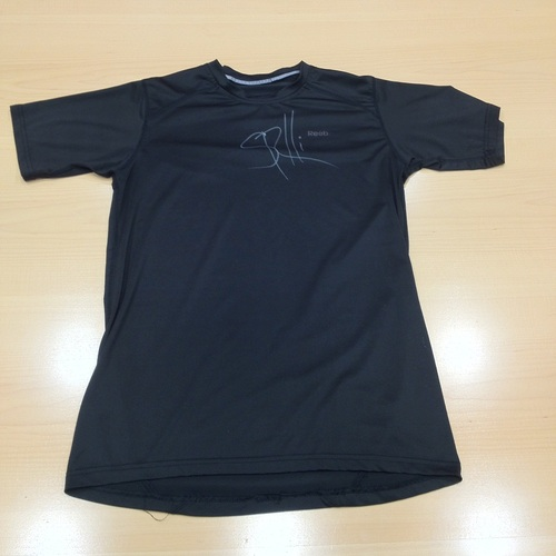 Seth Rollins WORN & SIGNED T-Shirt