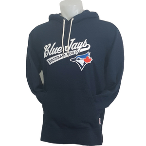 Toronto Blue Jays Club Kanga Hoody by Roots