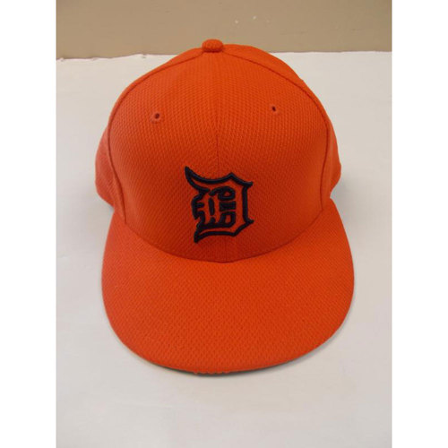 Photo of Jose Iglesias Road 2016 Spring Training Cap