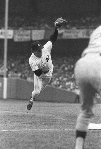Graig Nettles - 5 Minute Personal Phone Call Experience