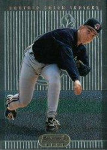 Photo of 1995 Bowman's Best #B73 Bartolo Colon Rookie Card -- Twins post-season