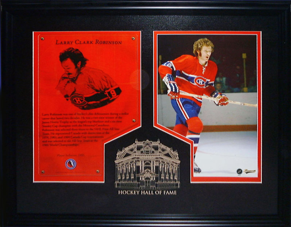 Robinson L HHOF Etch Mat Habs