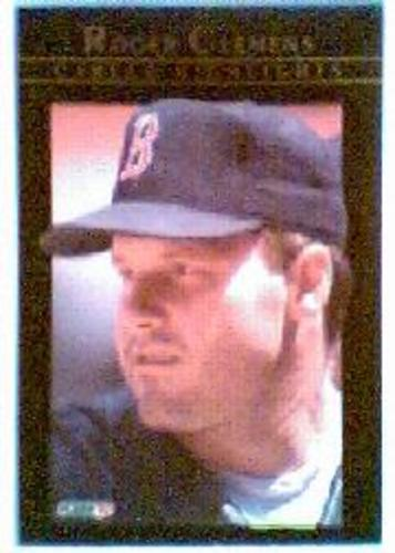 Photo of 1992 Fleer Clemens #11 Roger Clemens/Prime Of Life