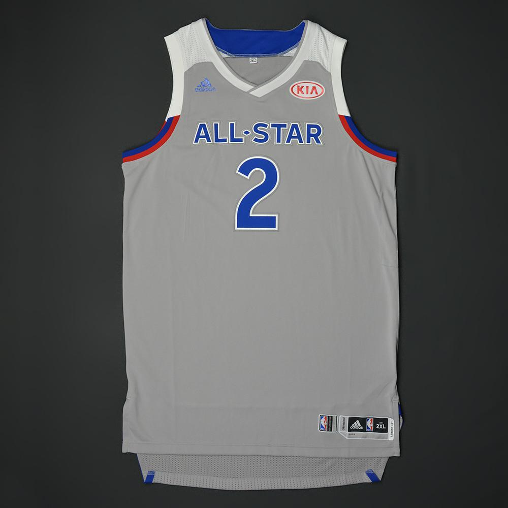 John Wall - 2017 NBA All-Star Game - Eastern Conference - Autographed Jersey