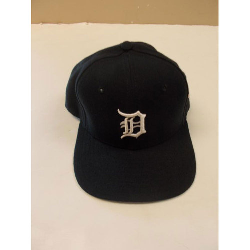 Photo of Home Snapback Cap: Final Game Tiger Stadium Patch