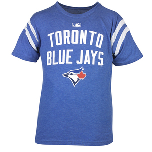 Toronto Blue Jays Fielder T-Shirt by Bulletin