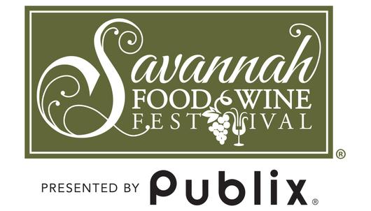 SAVANNAH FOOD & WINE FESTIVAL - PACKAGE 1 of 3