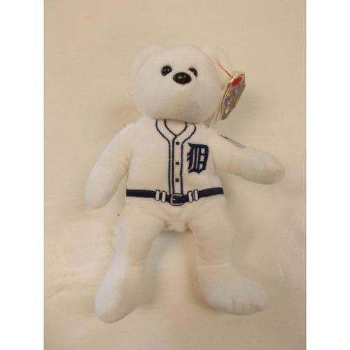 Photo of Detroit Tigers Stuffed Bear