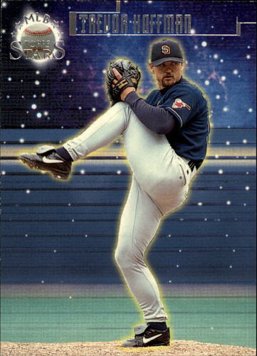 Photo of 1998 Topps Stars Silver #87 Trevor Hoffman