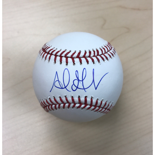 Photo of LA Dodgers Foundation Auction: Adrian Gonzalez Autographed Baseball