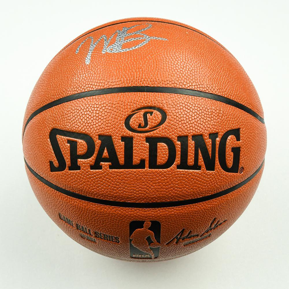 Marvin Bagley III - Sacramento Kings - 2018 NBA Draft Class - Autographed Basketball