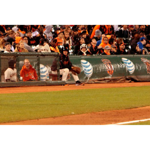 Photo of Giants KNBR Auction: Balldude Experience - August 8th Giants vs. Cubs