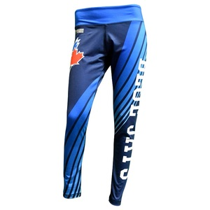 Women's Dynamic Leggings by Concepts Sport