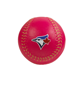 Probrite Rubber Baseball Assorted Colours by Franklin