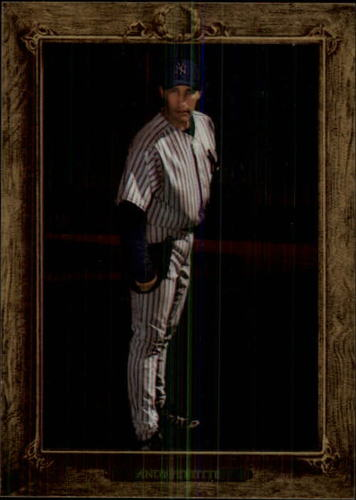 Photo of 2007 Topps Turkey Red Chrome #35 Andy Pettitte