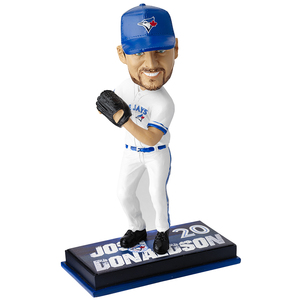 Toronto Blue Jays 2017 Josh Donaldson Bobblehead by Forever Collectibles