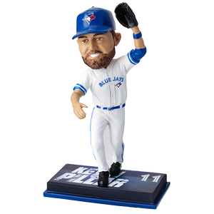 Toronto Blue Jays 2017 Kevin Pillar Bobblehead by Forever Collectibles