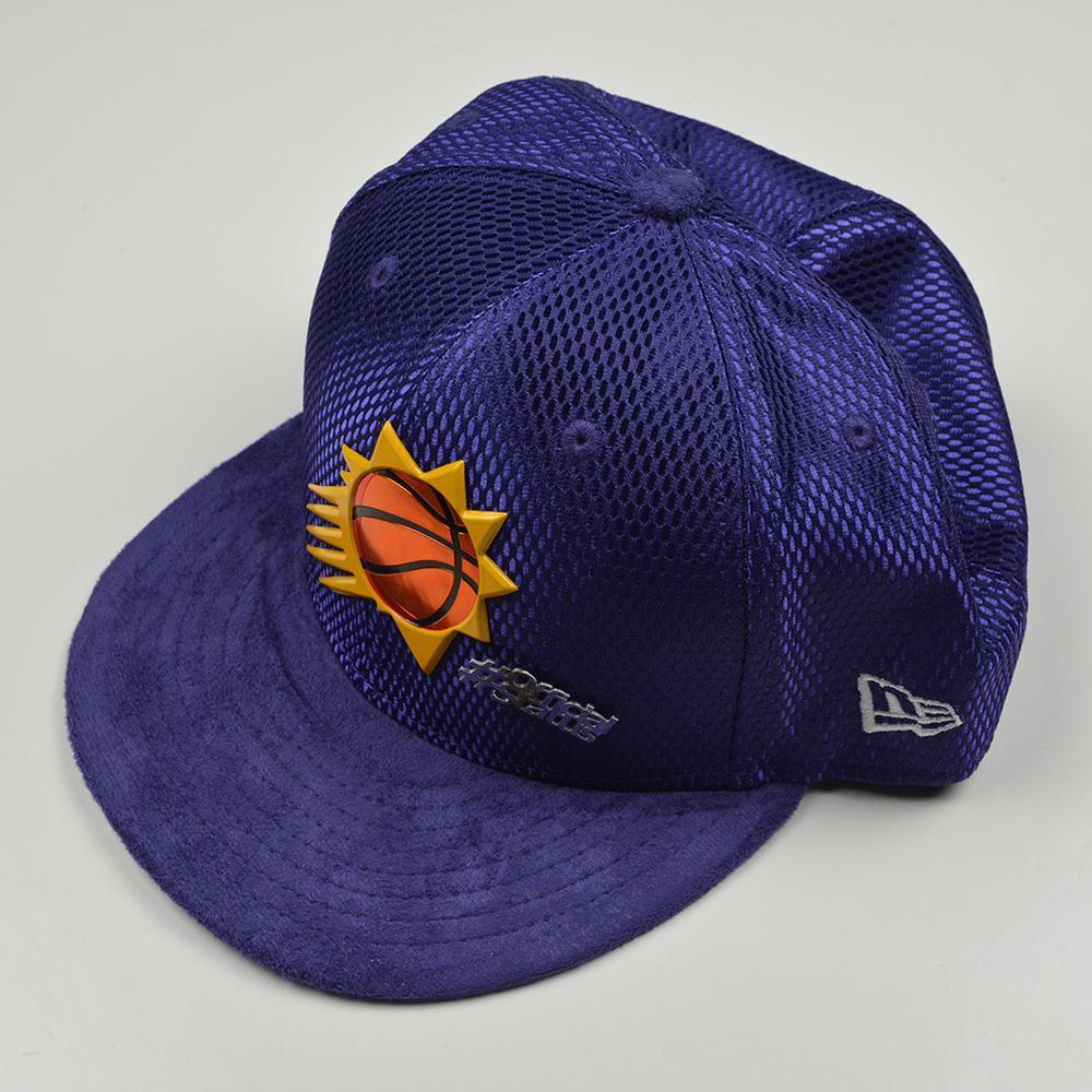 Josh Jackson - Phoenix Suns - 2017 NBA Draft - Backstage Photo-Shoot Worn Hat