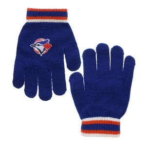 Toronto Blue Jays Toddler Magic Gloves by Gertex