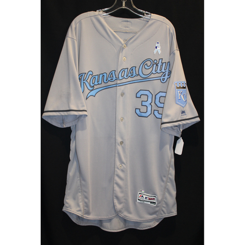 Photo of Team-Issued Jersey: Jason Hammel (Size 48)