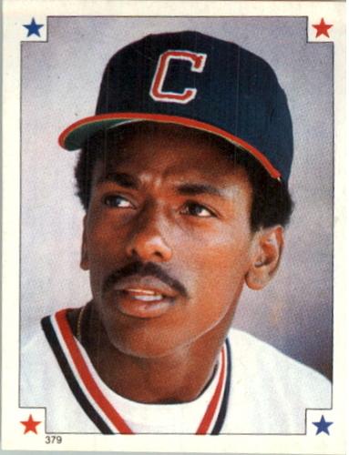 Photo of 1984 Padres Smokey #1 Kurt Bevacqua