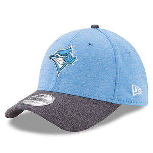 2017 Father's Day Flex Fit Cap Blue/Grey by New Era