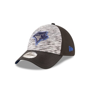 Toronto Blue Jays Shadow Faded Stretch Fit Cap by New Era