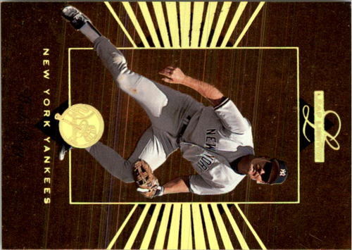 Photo of 1994 Leaf Limited Gold All-Stars #5 Wade Boggs