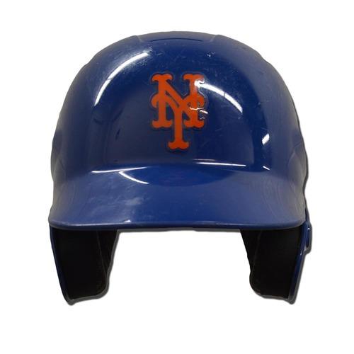 Photo of Bat Boy - Team Issued Helmet - 2015 World Series