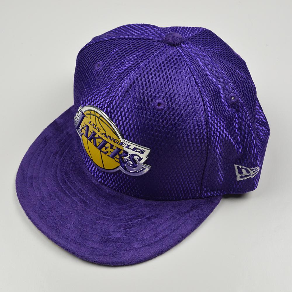 Thomas Bryant - Los Angeles Lakers - 2017 NBA Draft - Backstage Photo-Shoot Worn Hat