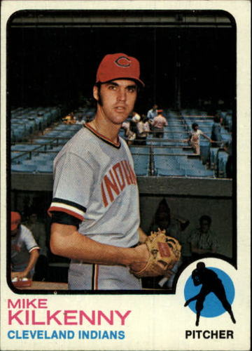 Photo of 1973 Topps #551 Mike Kilkenny