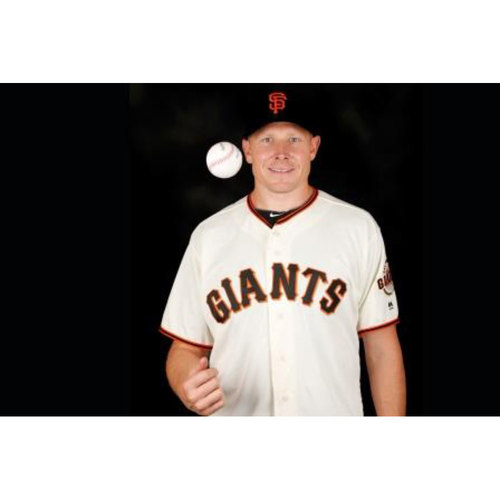 Photo of Giants KNBR Auction: Mark Melancon Bullpen Pitching Lesson