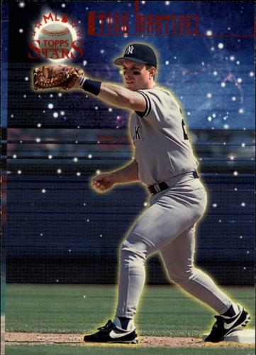 Photo of 1998 Topps Stars #82 Tino Martinez