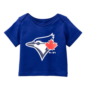Toronto Blue Jays Newborn/Infant Mini Uniform Set by Majestic