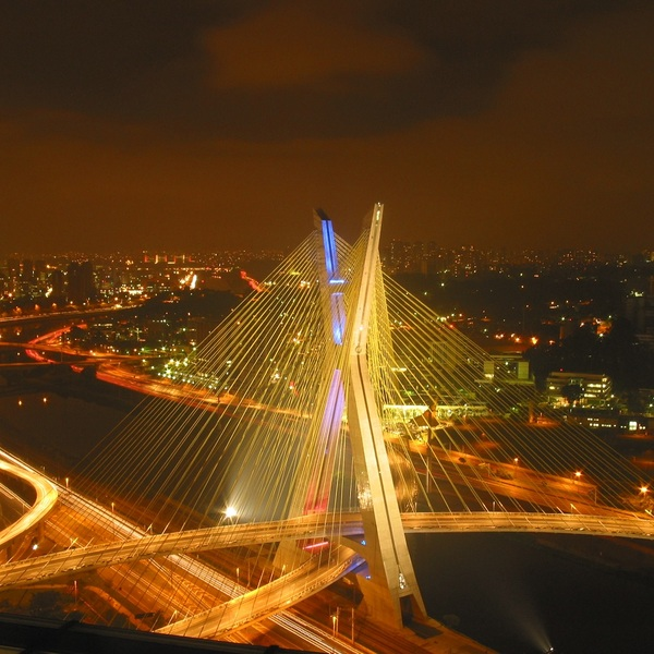 Photo of Helicopter Flight & Fine Dining with Hilton Sao Paulo Morumbi