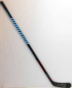 #64 Mikael Granlund Game Used Stick - Autographed - Minnesota Wild