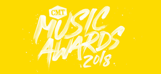 2018 CMT MUSIC AWARDS & RED CARPET PLATFORM + AUTOGRAPHED GUITAR - PACKAGE 3 of 3