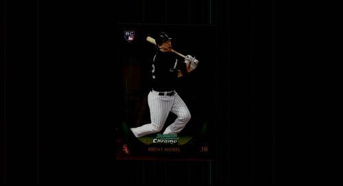 Photo of 2011 Bowman Chrome #177 Aroldis Chapman Rookie Card -- Yankees post-season