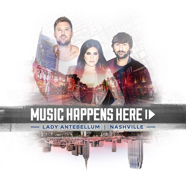 Click to view Exclusive Lady Antebellum Concert at Country Music Hall of Fame® and Museum.