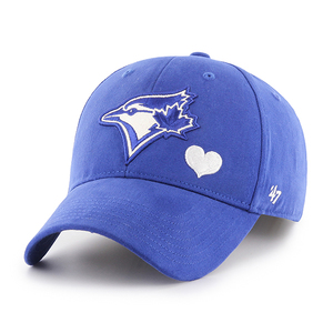 Toronto Blue Jays Youth Sugar Sweet Cap by '47 Brand