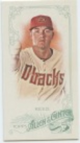 Photo of 2015 Topps Allen and Ginter Mini #286 Addison Reed