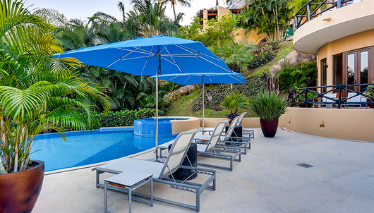 SEVEN-NIGHT VACATION TO PUERTO VALLARTA, MEXICO WITH EXCLUSIVE RESORTS®
