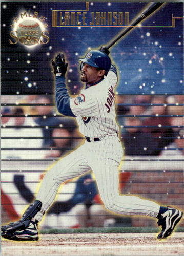 Photo of 1998 Topps Stars Gold #30 Javy Lopez