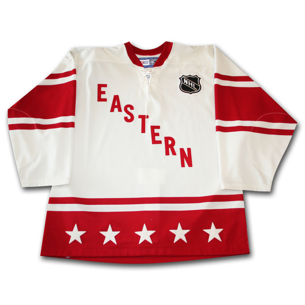 2004 NHL All-Star Game Eastern Conference Authentic Pro Jersey (Minnesota Wild)