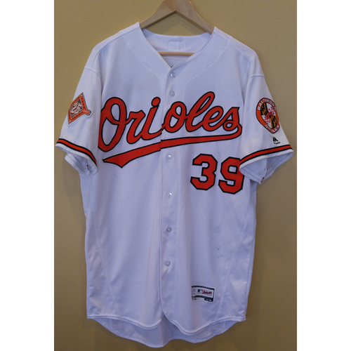 Photo of Kevin Gausman - Jersey: Game-Used