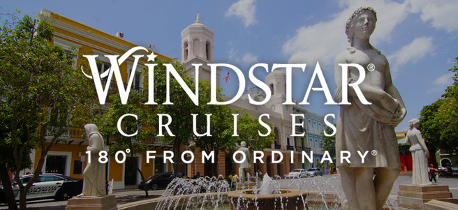 WINDSTAR 7-DAY JAMES BEARD WINDWARD ISLANDS SURF & SUNSETS CRUISE - PACKAGE 1 of 2