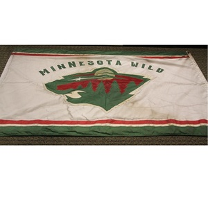 White Wild Flag