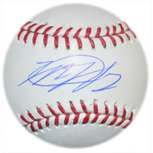 Matt Harvey - Autographed Major League Baseball