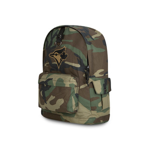 Toronto Blue Jays Camo Snap Backpack by New Era